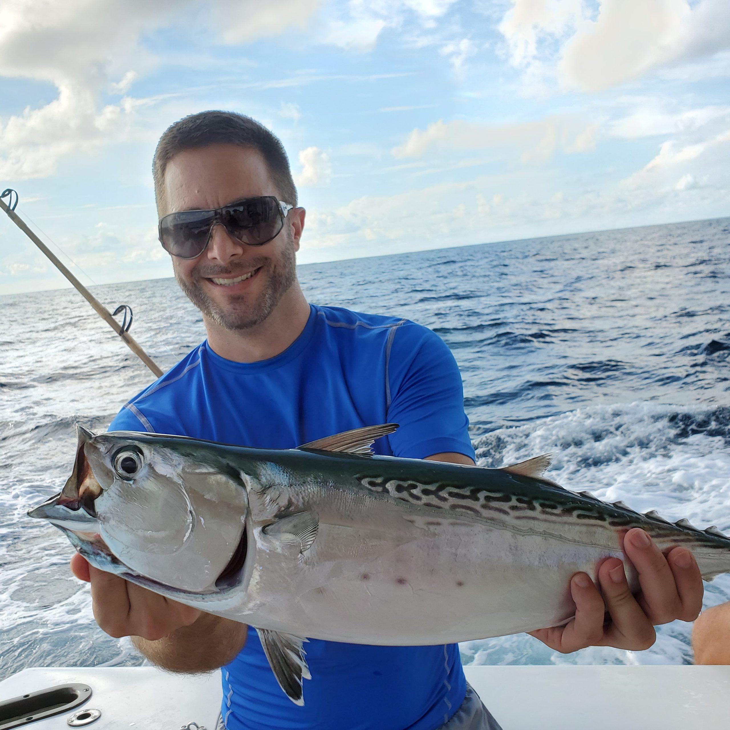 Eric Fishing 2020